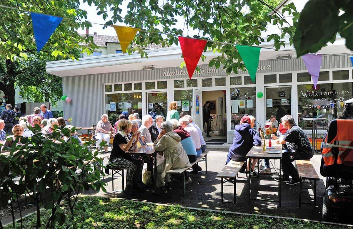 Sommerfest am Nippenkreuz - Verschoben