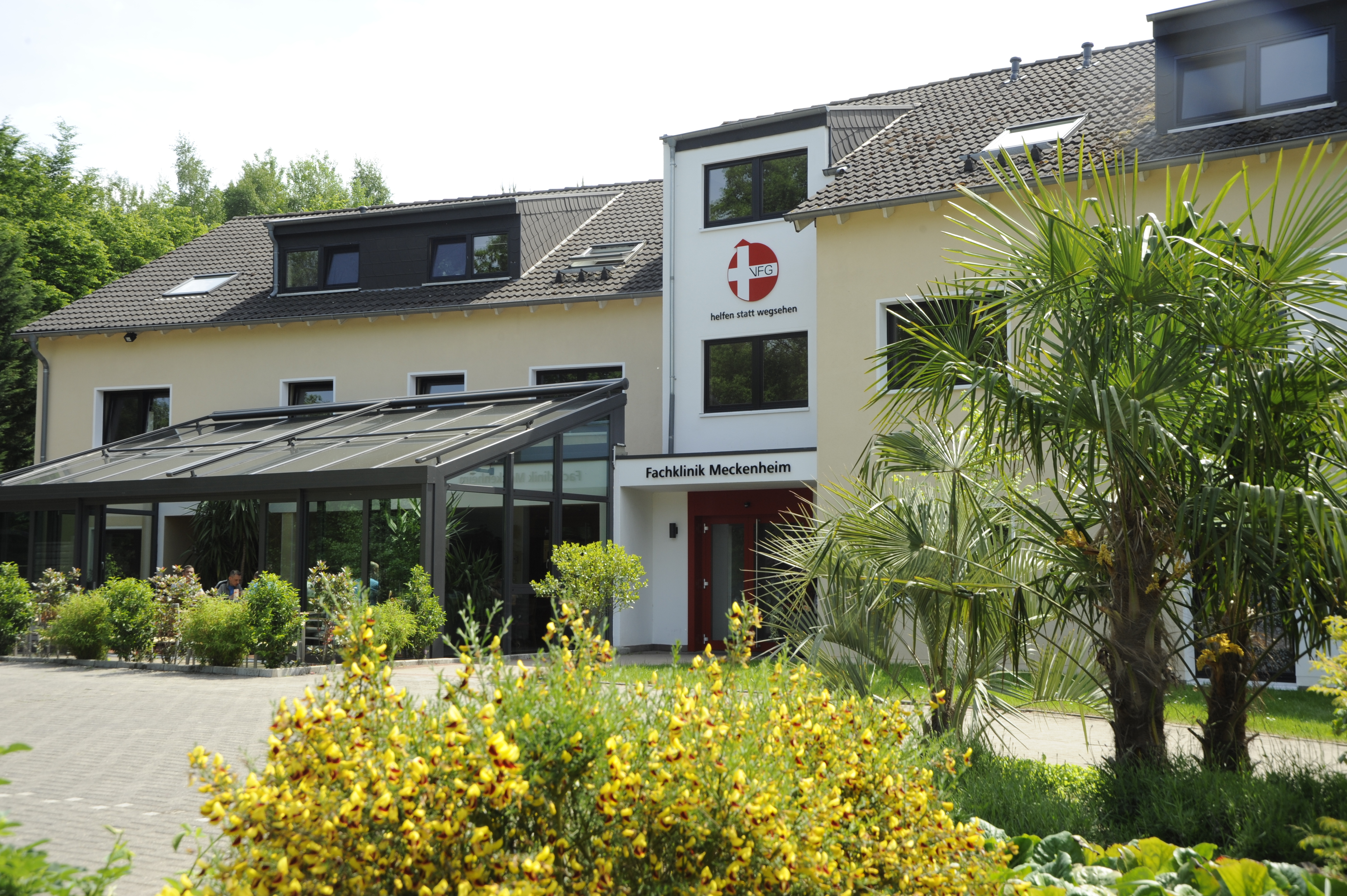 Jubiläumsfest mit Fachtagung in der FKM am 18.09.2018