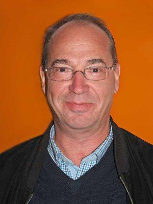 Dr. Volker Kunkel