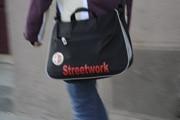 Auf der Straße - Streetwork in der offenen Drogenszene